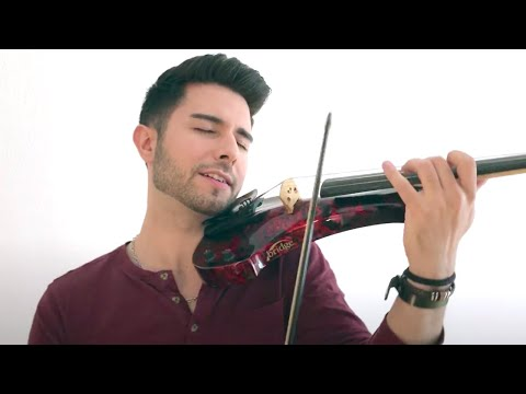 It Ain't Me - Kygo & Selena Gomez - Eduard Freixa Electric Violin Cover