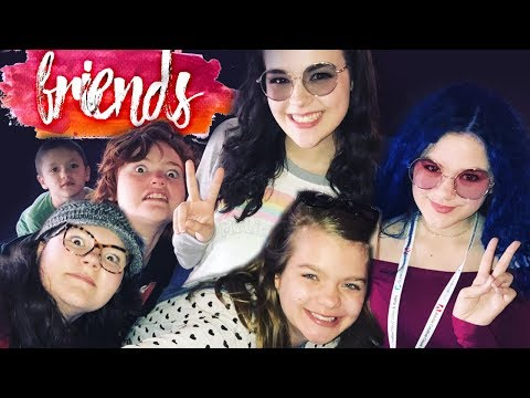 YouTube Friends at Clamour 2018!