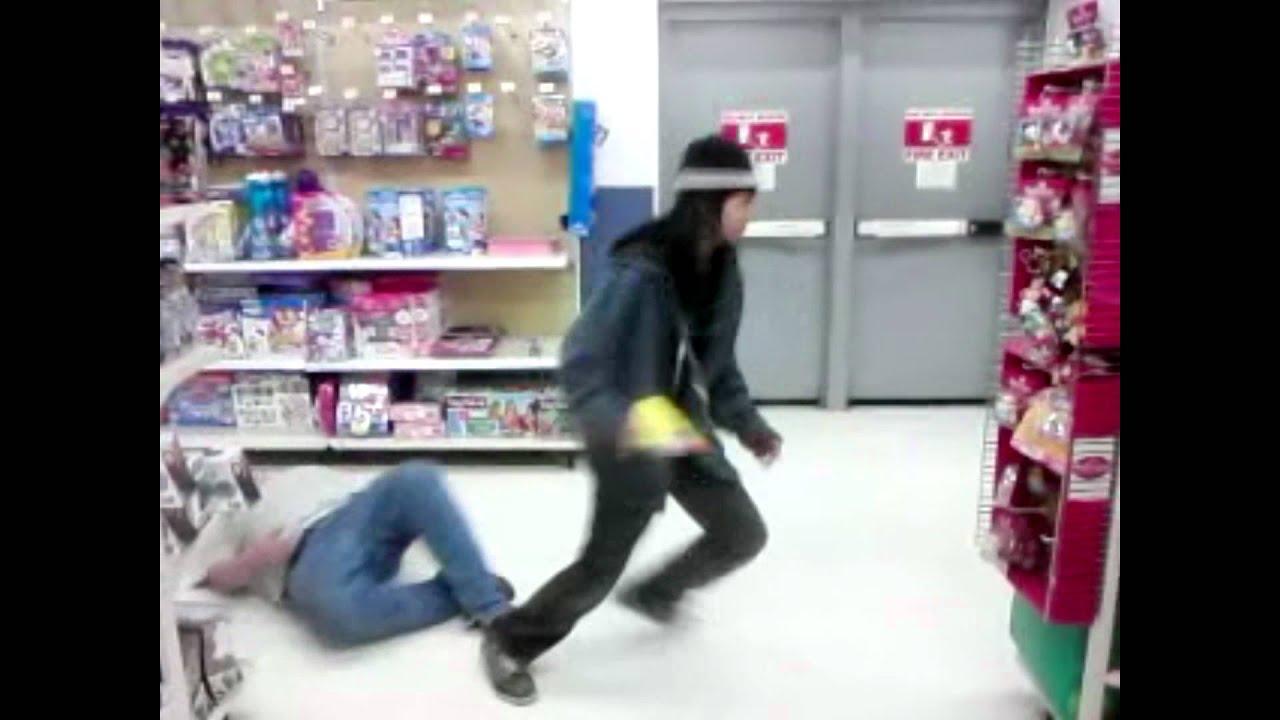 Funny Things You See At Walmart
