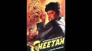 Meri Chunari Leherayee - Cheetah (1994) Full HD Song