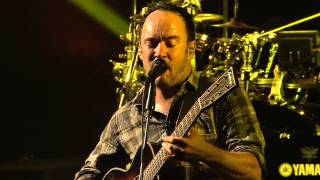 Dave Matthews Band 2014 Summer Tour Warm Up - Ants Marching 5.17.13