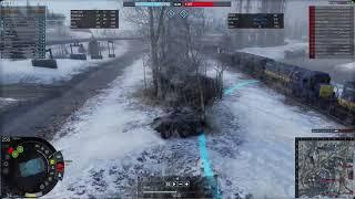 Видеоурок 2 Let's Play AW R A U Столкновение PvP Победа урон 26k 10 13 kill Armored Warfare Армата