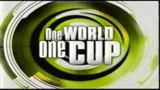 'One World,One Cup' TV Football World Cup Trailer 2002