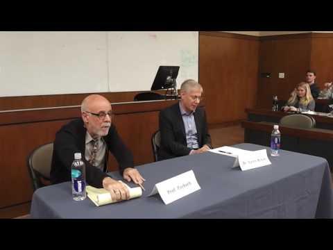 Debate: Is Income Inequality Fair?