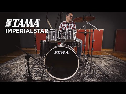 Tama Imperialstar - Perkusja Na Początek