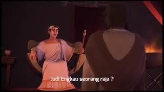Video Superbook Indonesia - Tuhan Yesus Dengan Pilatus download MP3, 3GP, MP4, WEBM, AVI, FLV Juli 2018
