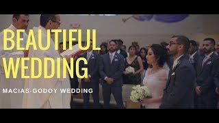 Wedding in Las Vegas, Nevada