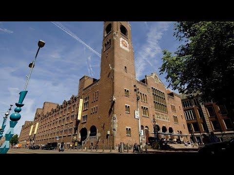 Амстердамская биржа – первая фондовая биржа в Европе