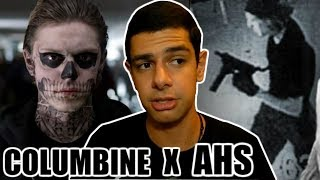 American Real Story: Caso#3 Massacre de Columbine