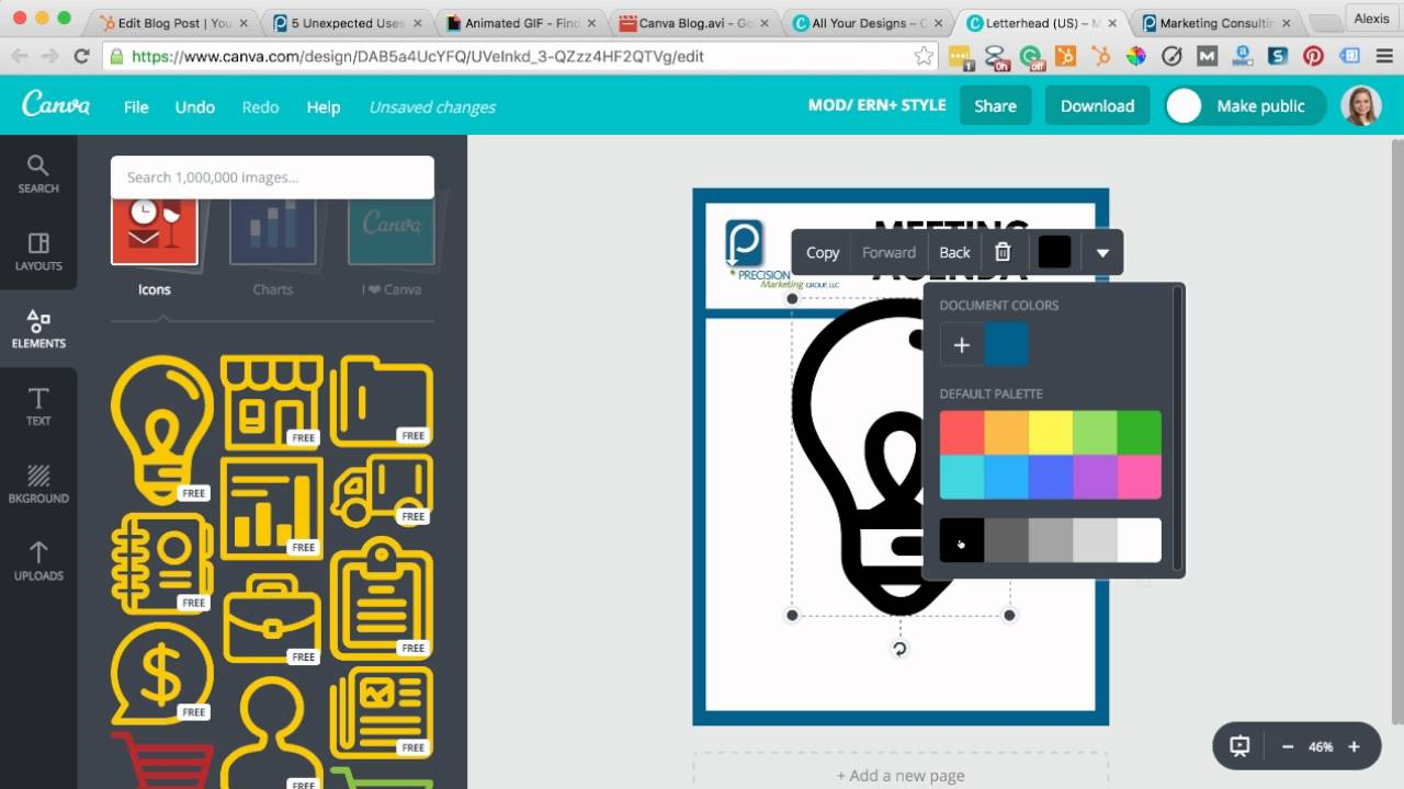5 Unexpected Uses for Canva (Beyond Social Media Graphics!)
