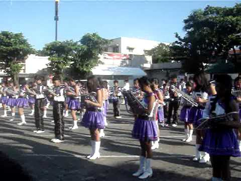 HSAL Drum and Lyre Corps.,