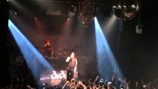 2014.02.04 Amon Amarth (full live concert) [Irving Plaza, New York City] part3