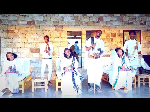 Raza Raya - Gogo Moklo Hachin / New Ethiopian Traditional Music 2018