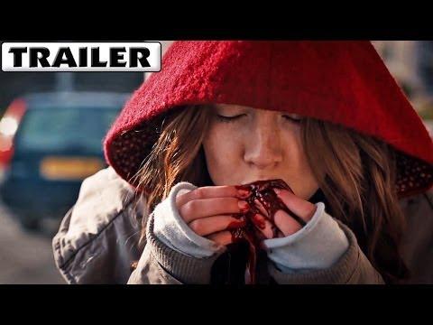Byzantium Trailer 2014 Español