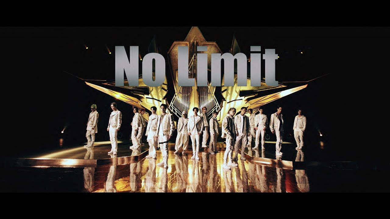 Download THE RAMPAGE from EXILE TRIBE / No Limit (Music Video)