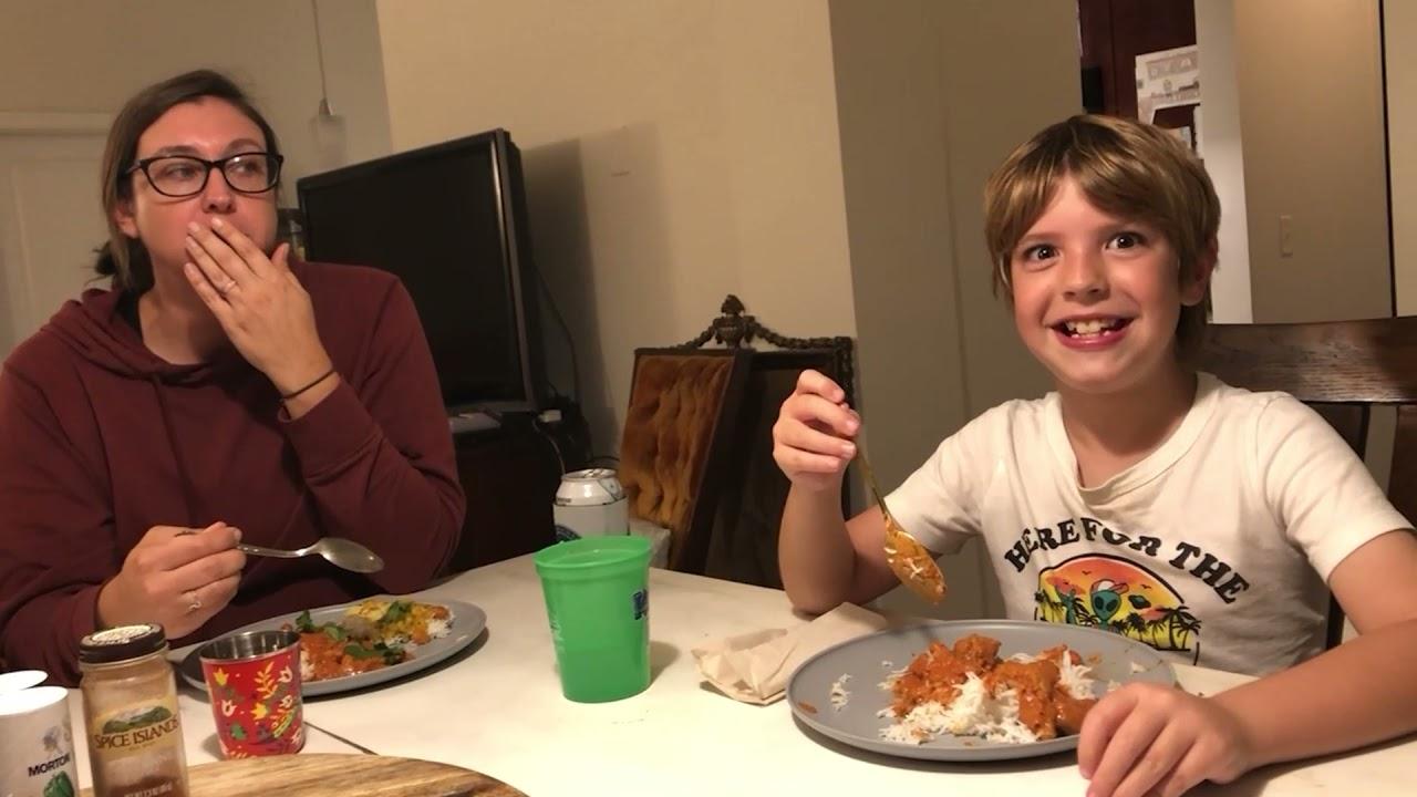 Finally Some Good Dal: The Masala Vlog Episode 6