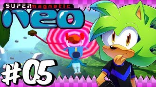 Super Magnetic Neo (HD) | Part 5 | Levels 3-1 & 3-2