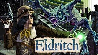 ЧИСТИЛИЩЕ ► Eldritch #2