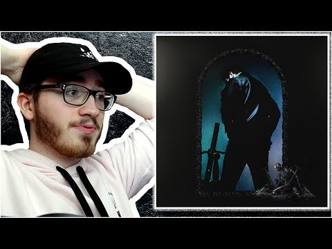 "Post Malone ""Hollywood's Bleeding"" - ALBUM REACTION/REVIEW"