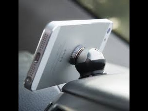 review:-the-steelie-car-mount-kit-by-niteize-(magnetic)