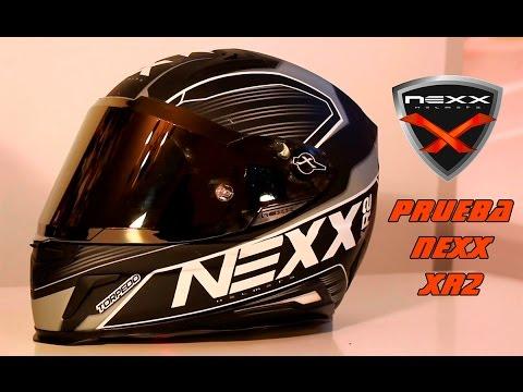 Casco Nexx XR2:
