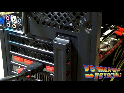 Вентилируемые заглушки PCI слотов, для корпуса. Пылевой фильтр / Vented PCI Expansion Slot Covers
