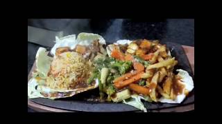 Sizzler | tasty and easy recipe!
