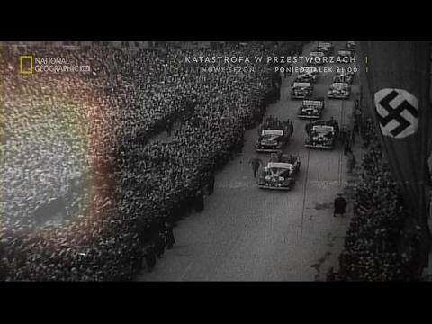 Нацистские тайны Второй мировой-6 Секретная блошиная бомба НОВЫЙ ФИЛЬМ National Geographic!