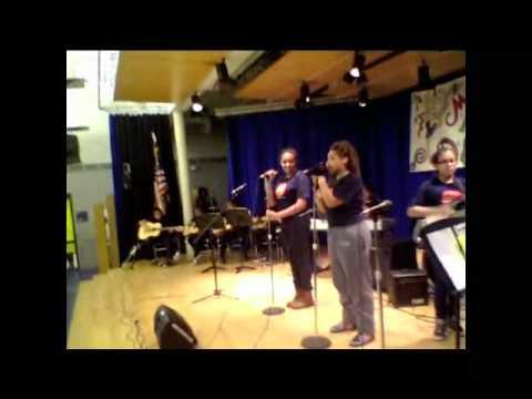 One Love Brightwood EC Winter Concert