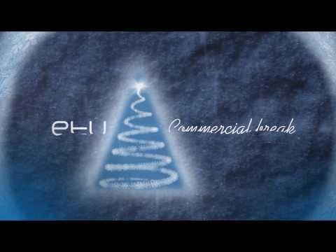 Etv / Happy Holidays & Commercial break ident