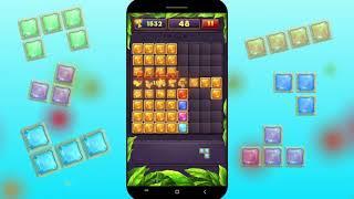 Block Puzzle Gem Classic 1010 screenshot 2