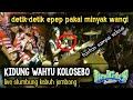 kidung wahyu kolosebo all artis new kendedes 2019 live slumbung jombang
