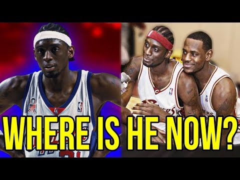 Where Are They Now? DARIUS MILES