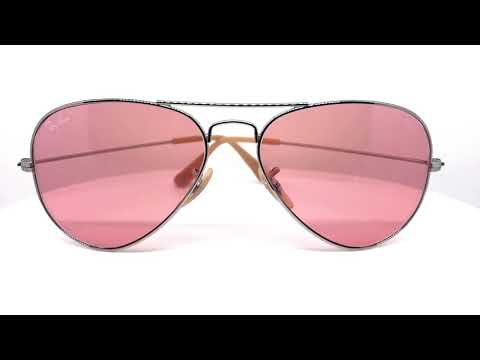 ray-ban-aviator-evolve-rb3025-pink