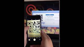 ScanTransfer - Free Transfer Photos from iPhone to PC by Scanning a QR-Code