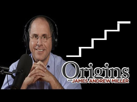 Origins Podcast - Episode #01 :  Curb Your Enthusiasm/The Lesser Muffin- PERFORMING ARTS