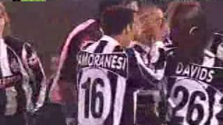 vuclip Thuram Juve-Milan 2002-03