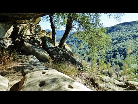 The Salinan People - Village of Chuguilim - California