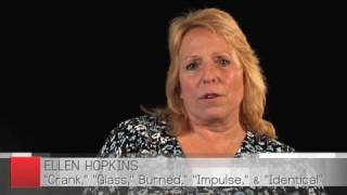 Ellen Hopkins Author Interview