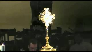 Adoration 24-03-15 Sungmotour