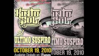 Kinto Sol- El Ultimo Suspiro - *Promo*
