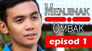 Gambar cover Menjinak Ombak | Episod 1
