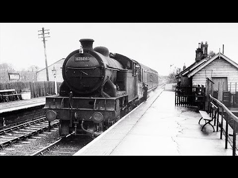 Preserved in time: 19th century railway up for sale