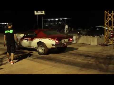 Suriname Motorsport Park Augustus 2015  : Baan2015