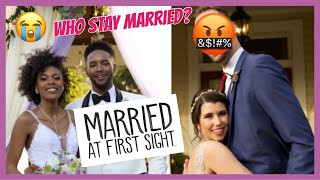 Married At First Sight Season Finale Season 9 Episode 14 | Discussion