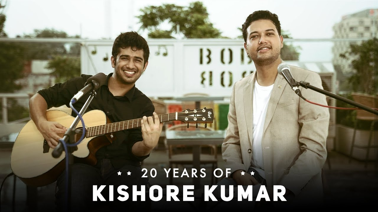Download ScoopWhoop: 20 Years Of Kishore Kumar | SW Cafe | Session VI
