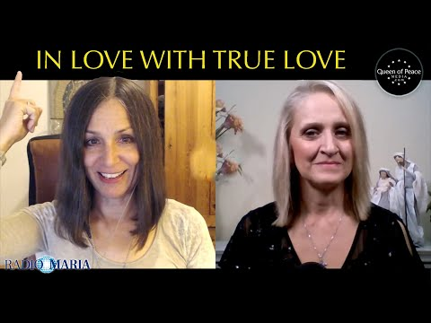 An Incredible Story that Can Set a Soul on the Right Path: IN LOVE WITH TRUE LOVE.