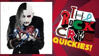 """QUICKIES!: A Perfect Circle - """"Eat The Elephant"""""""