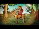 Tale Of The Crack Fox The Mighty Boosh Bbc Comedy