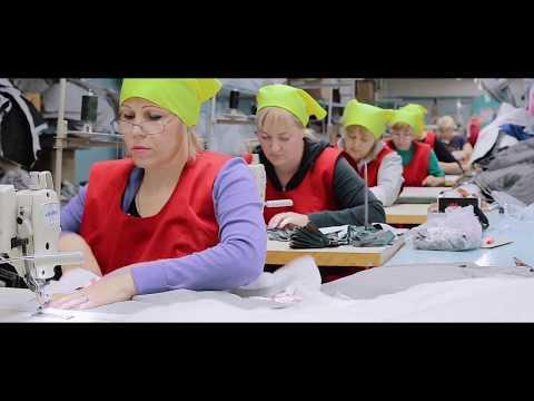 """Швейная фабрика """"СКС Групп"""" - оптовый пошив одежды в России по низким ценам"""